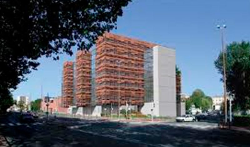 Hôtel de Région de Toulouse