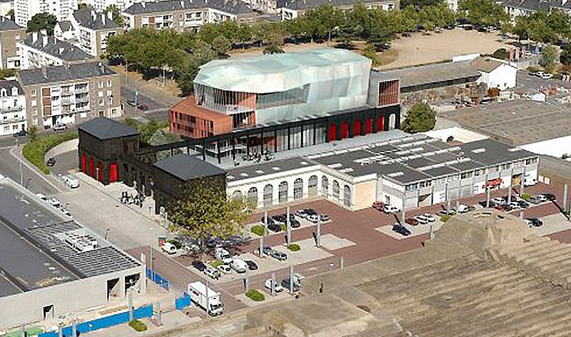 theatre st nazaire